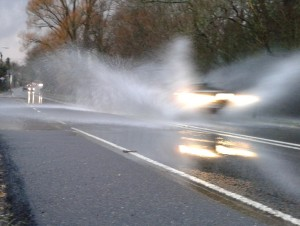 Fed up of driving in the bad weather? These tips could help.